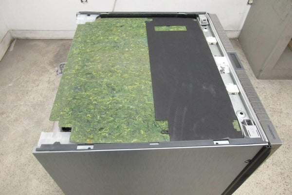 "Gaggenau 400 Series 24"" Fully Integrated Panel Ready Smart Dishwasher DF480763F - ALSurplus AL"