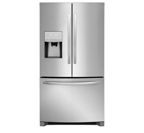 Frigidaire LFHD2251TF 21.7 Cu. Ft. French Door Counter-Depth Refrigerator - ALSurplus AL