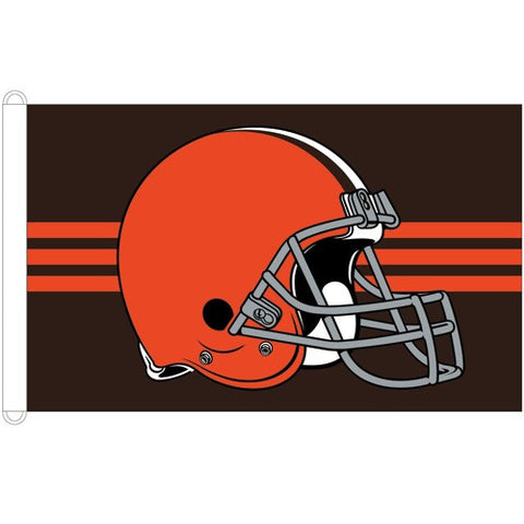 Cleveland Browns Flag 3x5 Foot