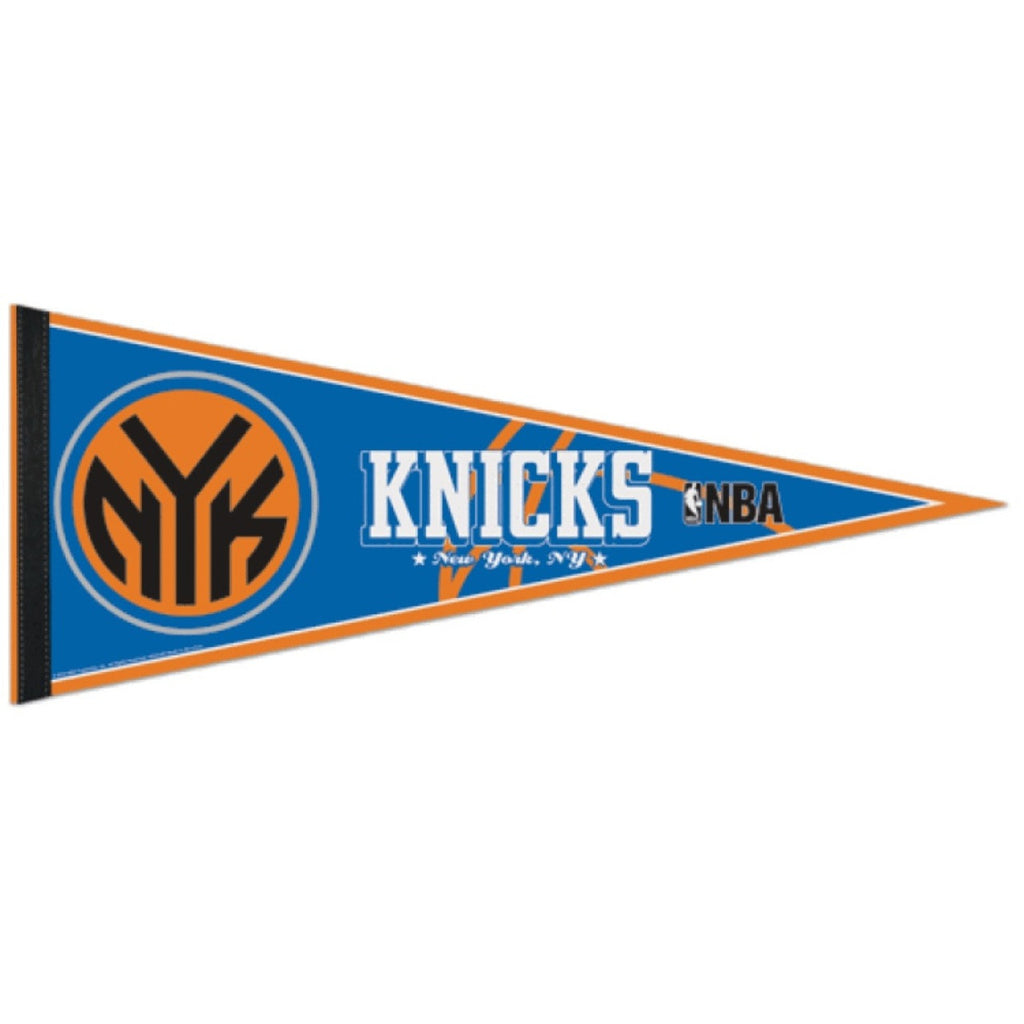 New York Knicks Pennant NBA Basketball Full Size