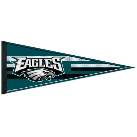 Philadelphia Eagles Pennant NFL Football Full Size (2-PACK) SALE!!