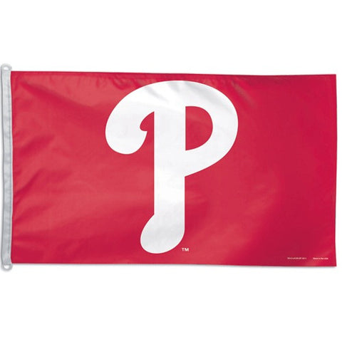 Philadelphia Phillies 3x5 Foot Flag
