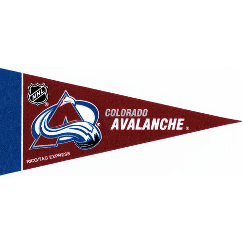 Colorado Avalanche Mini Pennant (2-Pack)