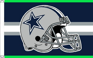 Dallas Cowboys Flag 3x5 Foot