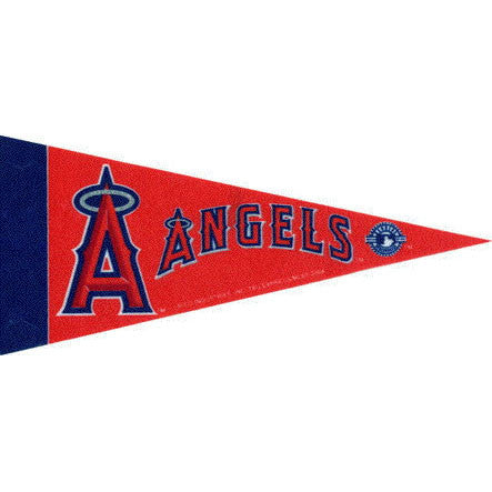 Anaheim Angels Mini Pennant (2-Pack)
