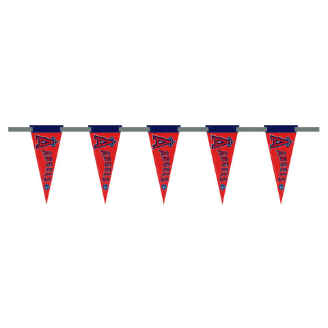 Anaheim Angels 3 Foot Pennant String