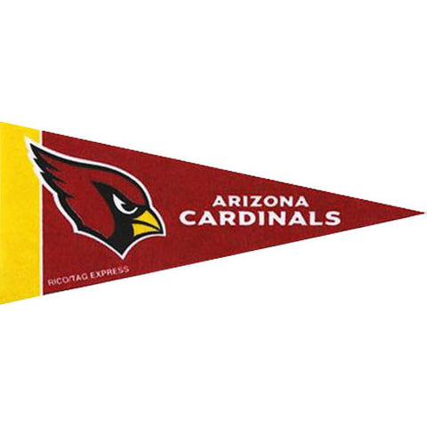 Arizona Cardinals Mini Pennant (2-Pack)