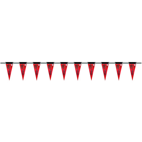Arizona Diamondbacks 6 Foot Pennant String