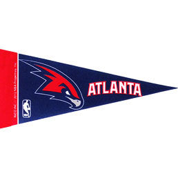 Atlanta Hawks Mini Pennant (2-Pack)