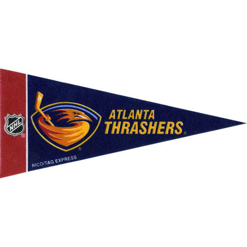 Atlanta Thrashers Mini Pennant (2-Pack)