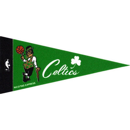 Boston Celtics Mini Pennant (2-Pack)