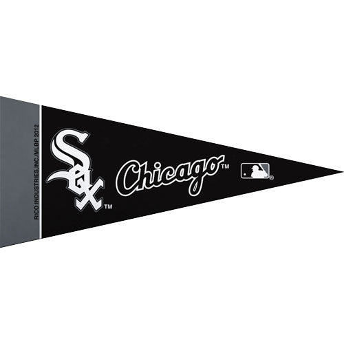 Chicago White Sox Mini Pennant (2-Pack)
