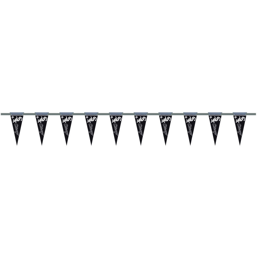 Chicago White Sox 6 Foot Pennant String