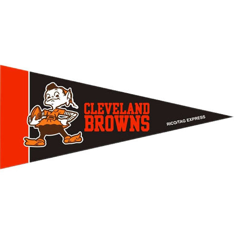 Cleveland Browns Mini Pennant (2-Pack)