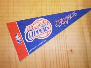 Los Angeles Clippers Mini Pennant (2-Pack)