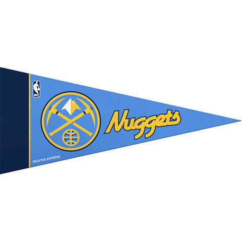 Denver Nuggets Mini Pennant (2-Pack)
