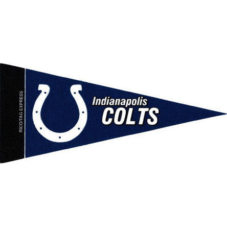 Indianapolis Colts Mini Pennant (2-Pack)