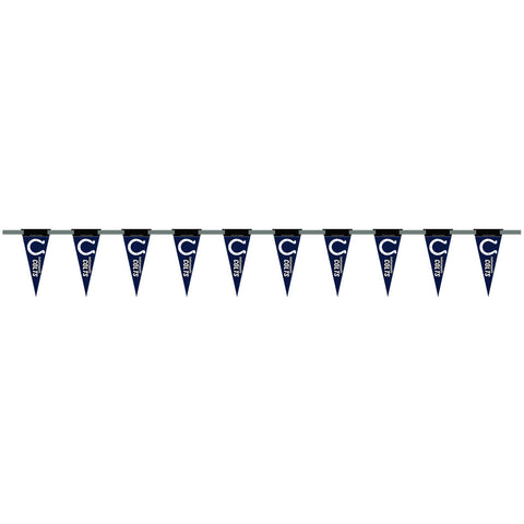 Indianapolis Colts 6 Foot Pennant String