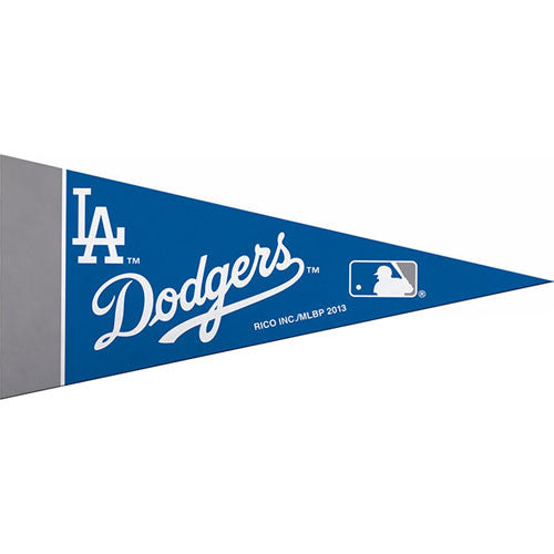 Los Angeles Dodgers Mini Pennant (2-Pack)