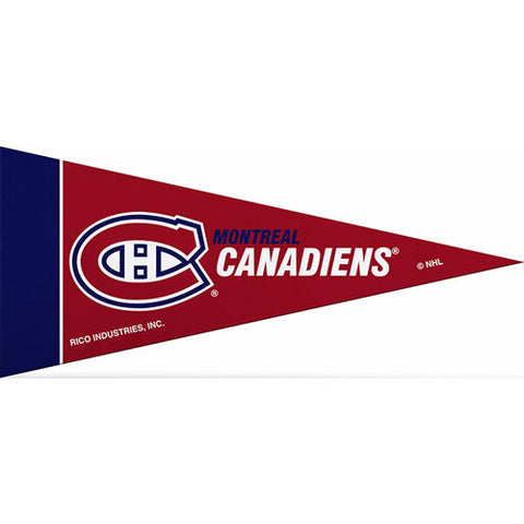 Montreal Canadiens Mini Pennant (2-Pack)