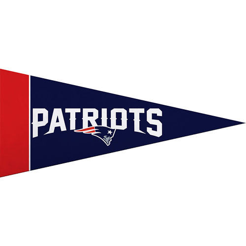 New England Patriots Mini Pennant (2-Pack)