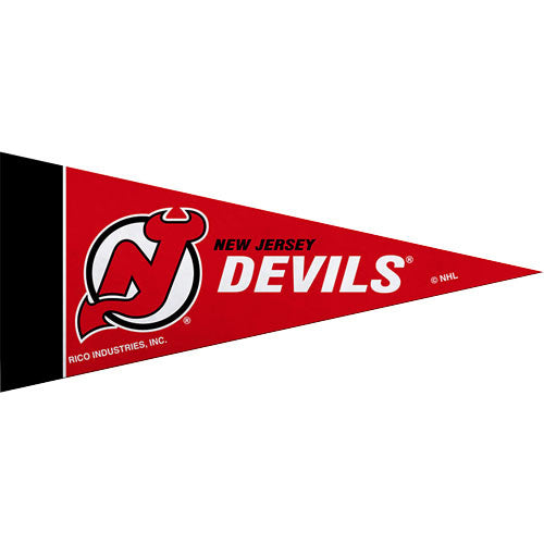 New Jersey Devils Mini Pennant (2-Pack)