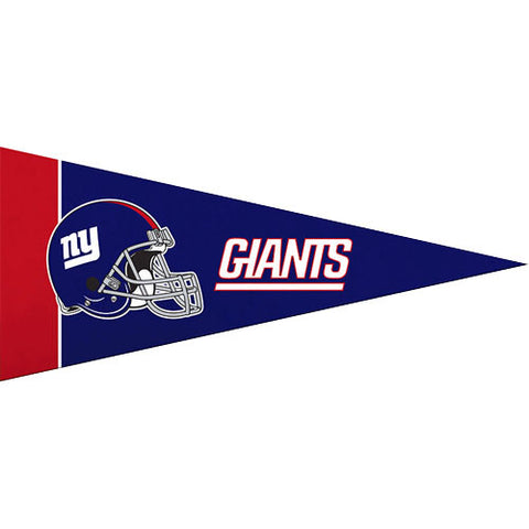 New York Giants Mini Pennant (2-Pack)