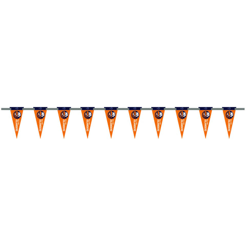 New York Islanders 6 Foot Pennant String