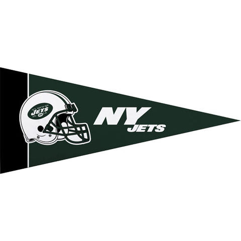 New York Jets Mini Pennant (2-Pack)