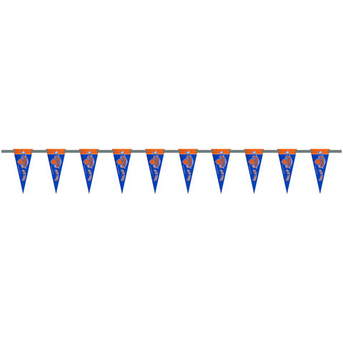New York Knicks 6 Foot Pennant String