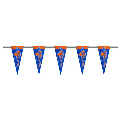 New York Knicks 3 Foot Pennant String