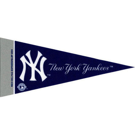 New York Yankees Mini Pennant (2-Pack)