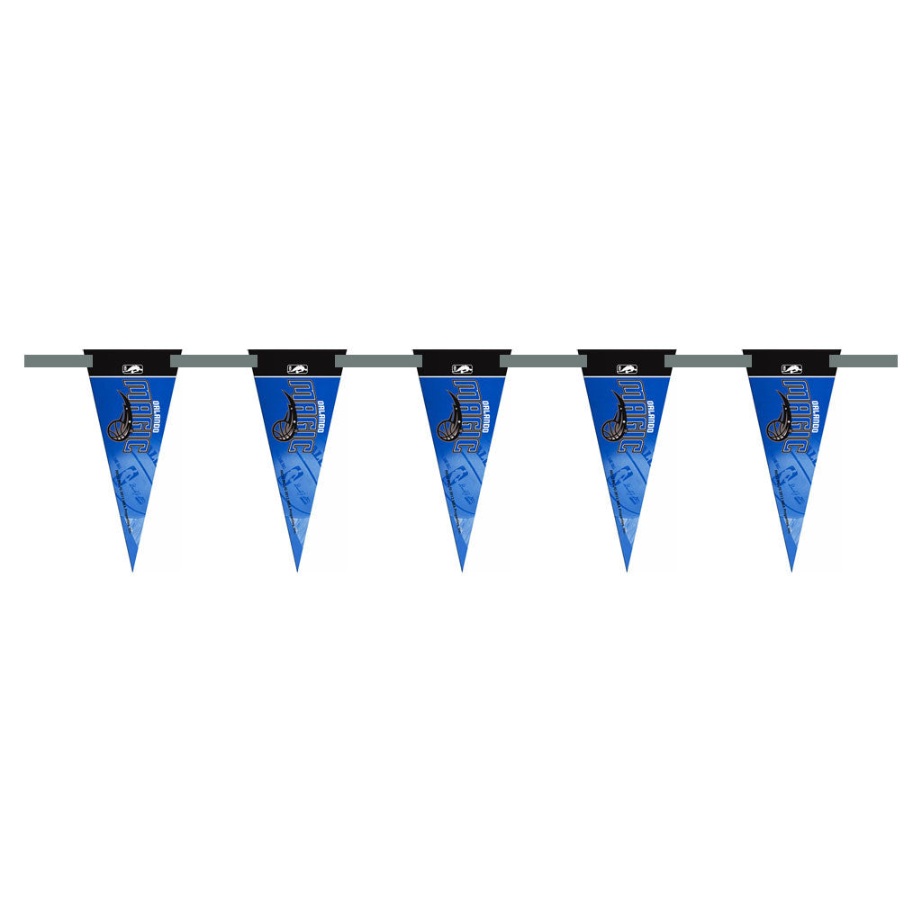 Orlando Magic 3 Foot Pennant String