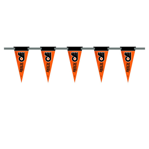 Philadelphia Flyers 3 Foot Pennant String