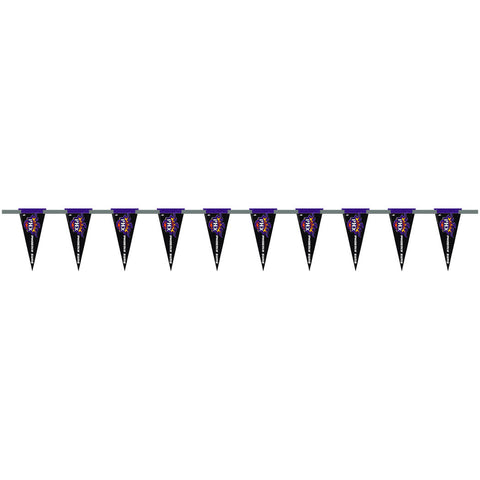 Phoenix Suns 6 Foot Pennant String