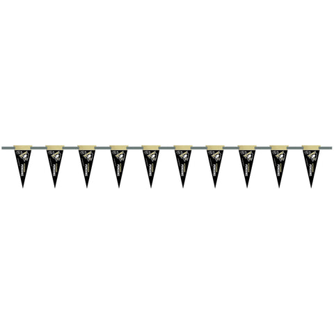 Pittsburgh Penguins 6 Foot Pennant String