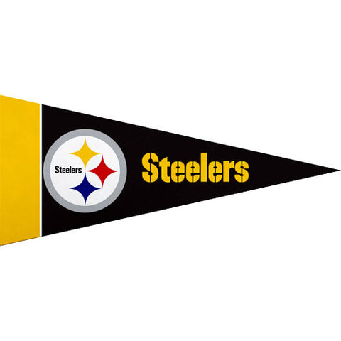 Pittsburgh Steelers Mini Pennant (2-Pack)