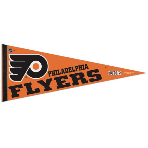 Philadelphia Flyers Pennant NHL Hockey Full Size (2-Pack)