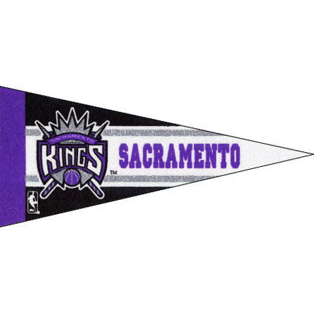 Sacramento Kings Mini Pennant (2-Pack)