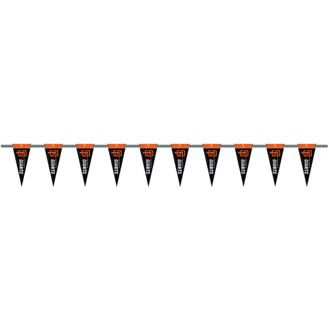 San Francisco Giants 6 Foot Pennant String