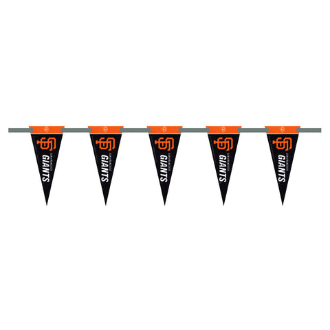 San Francisco Giants 3 Foot Pennant String