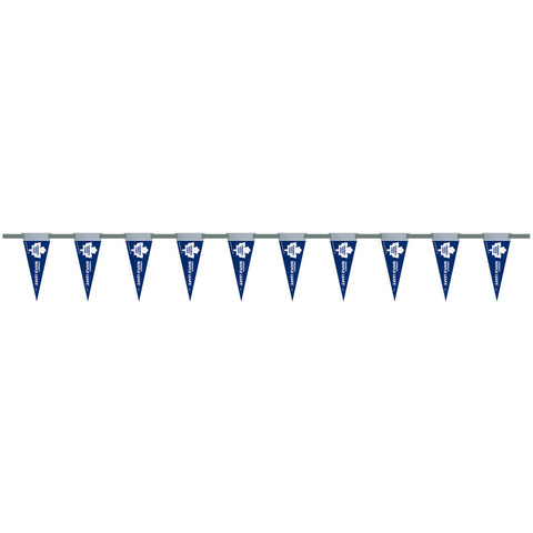 Toronto Maple Leafs 6 Foot Pennant String