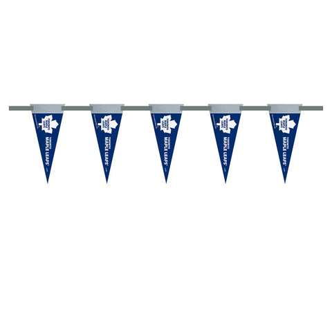 Toronto Maple Leafs 3 Foot Pennant String