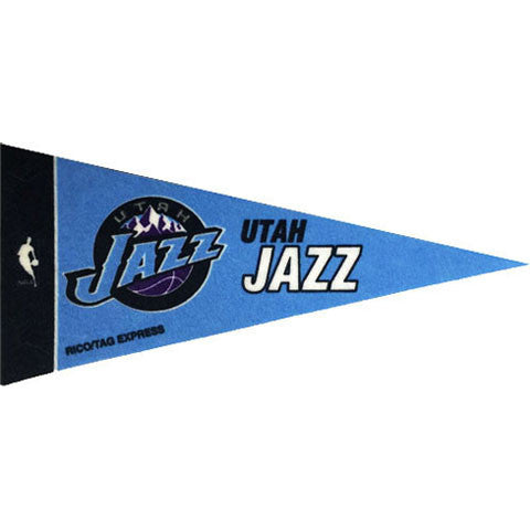 Utah Jazz Mini Pennant (2-Pack)