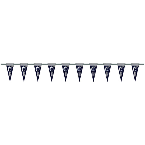 Vancouver Canucks 6 Foot Pennant String