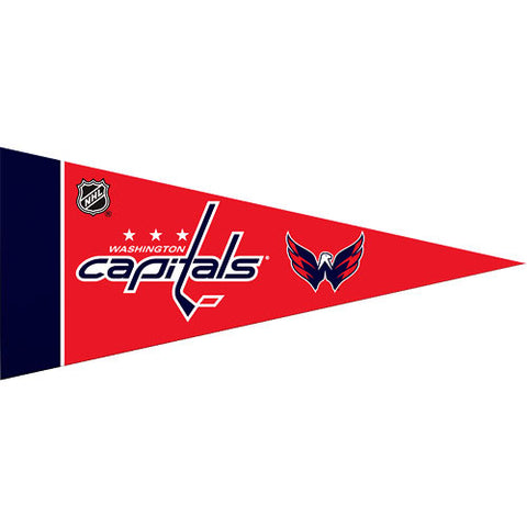 Washington Capitals Mini Pennant (2-Pack)