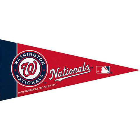 Washington Nationals Mini Pennant (2-Pack)