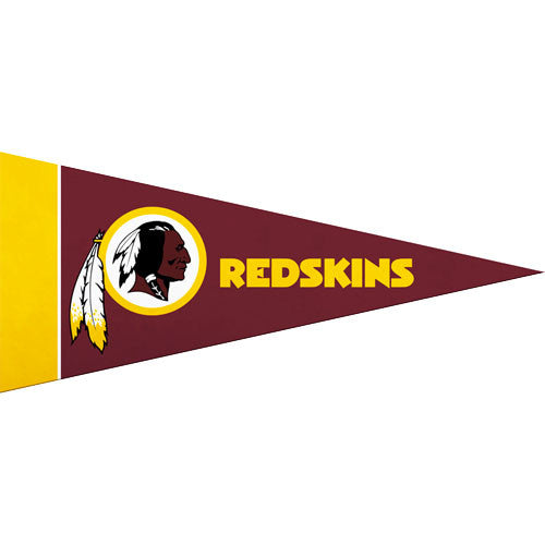Washington Redskins Mini Pennant (2-Pack)