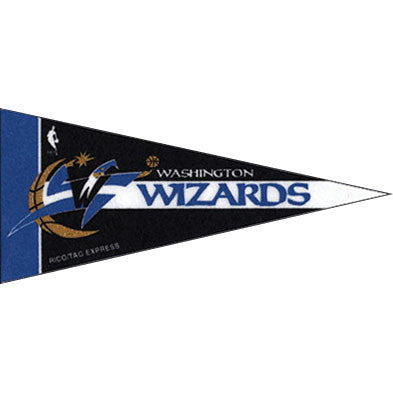 Washington Wizards Mini Pennant (2-Pack)