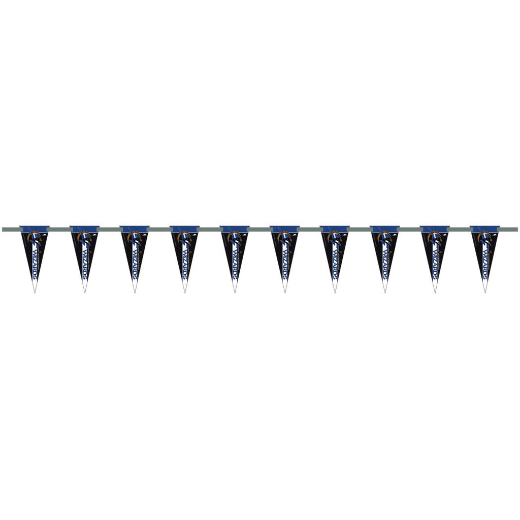 Washington Wizards 6 Foot Pennant String